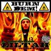 Liltah LRK - Burn dem