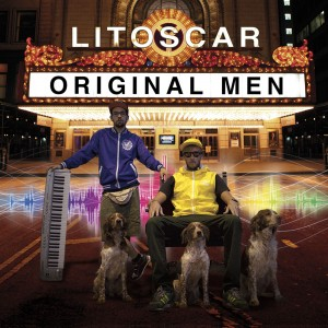 Deltantera: Litoscar - Original men