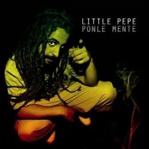 Deltantera: Little Pepe - Ponle mente