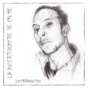Deltantera: Lniñoadulto - La incertidumbre de un MC (2007)