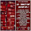 Loco y Dj Muns - LM - Tabaco fino mixtape Vol. 1