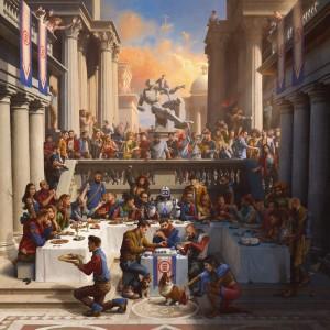 Deltantera: Logic - Everybody