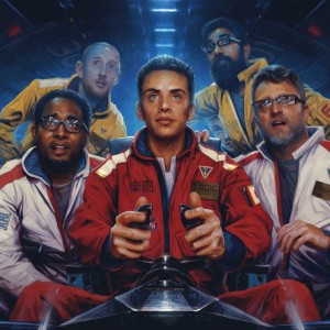 Deltantera: Logic - The incredible true story