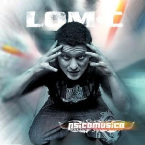 Deltantera: Lom-C - Psicomusica