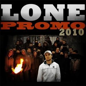 Deltantera: Lone - Promo 2010