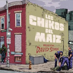 Deltantera: Los Chikos del Maíz - David Simon