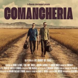 Deltantera: Los chikos del maíz - Comanchería