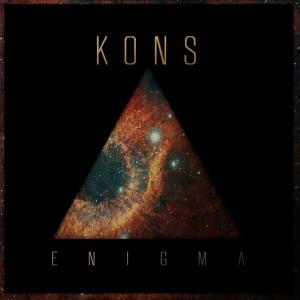Deltantera: M. Kons - Enigma