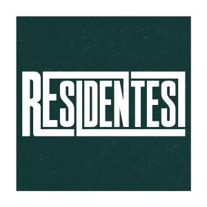 Deltantera: M. Padrón, Emblema y Dj Full FX - Residentes