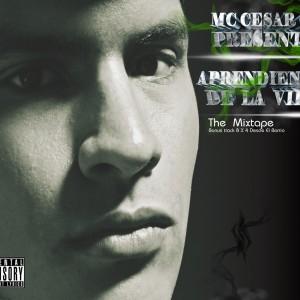 Deltantera: MC Cesar G' - Aprendiendo de la vida
