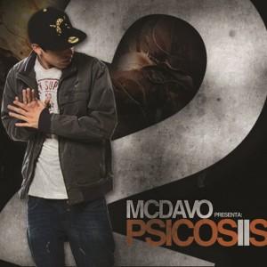 Deltantera: MC Davo - Psicosis 2