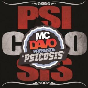 Deltantera: MC Davo - Psicosis