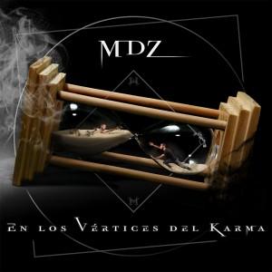 Deltantera: MDZ - En los vértices del karma