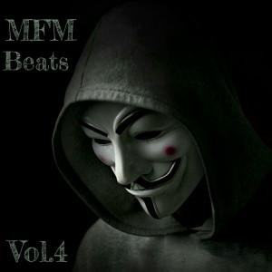 Deltantera: MFM Beats - Vol. 4 (Instrumentales)