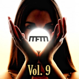 Deltantera: MFM Beats - Vol. 9 (Instrumentales)