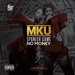 MKU - Spanish game no money