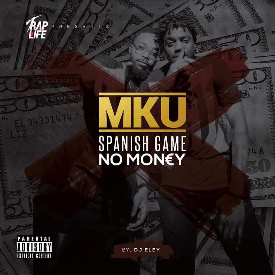 MKU - Spanish game no money (Ficha con tracklist)