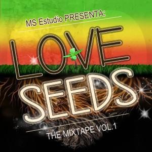 Deltantera: MS Estudio - Love seeds mixtape vol. 1