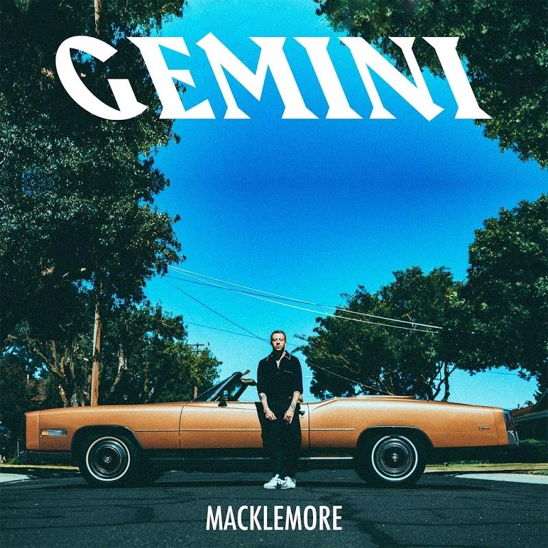 Macklemore - Gemini (Ficha con tracklist)