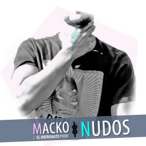 Deltantera: Macko - Nudos