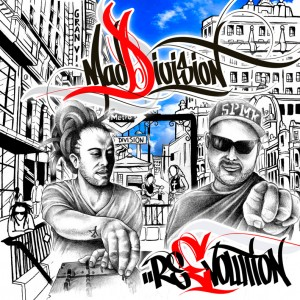 Deltantera: Mad Division - ReEvolution