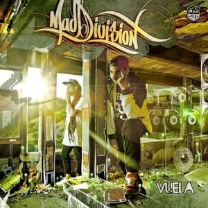 Deltantera: Mad Division - Vuela