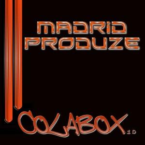 Deltantera: Madrid Produze - Colabox