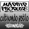 Madrid Produze - Cultivando estilo (Instrumentales)
