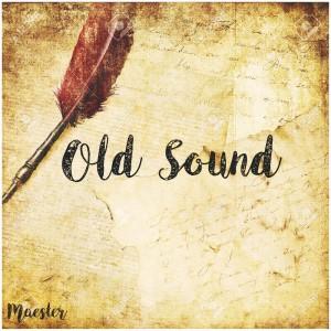 Deltantera: Maester - Old sound (Instrumentales)