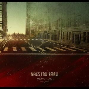 Deltantera: Maestro Raro - Memorias