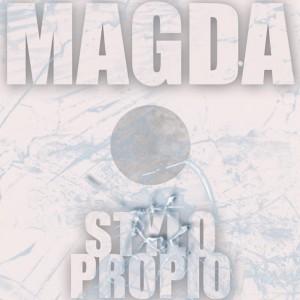 Deltantera: Magdastyler - Stylo propio