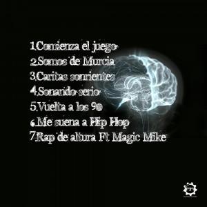 Trasera: Magico F - Musicoterapia