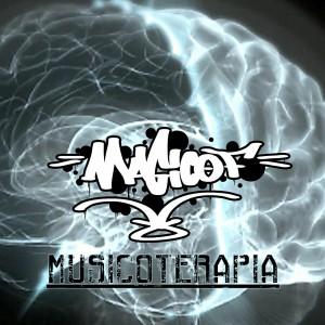 Deltantera: Magico F - Musicoterapia