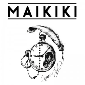 Deltantera: Maikiki - Inmortal