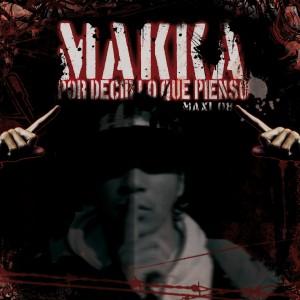 Deltantera: Makka - Por decir lo que pienso