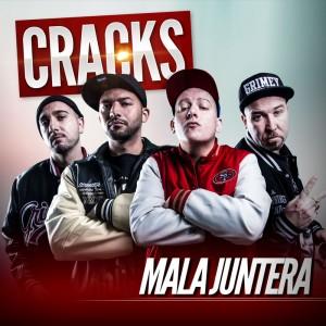 Deltantera: Mala Juntera - Cracks