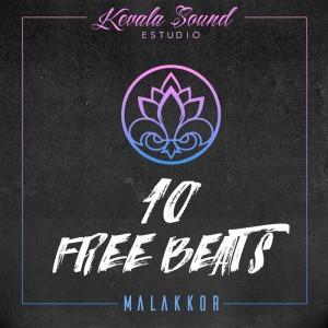 Deltantera: Malakkor - 10 instrumentales de uso libre