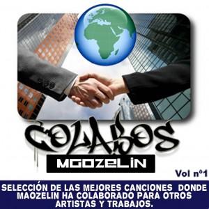 Deltantera: Maozelín - Colabos