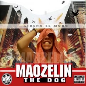 Deltantera: Maozelin The Dog - Libera el mono