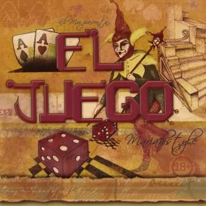 Deltantera: Mariahstyle - El juego