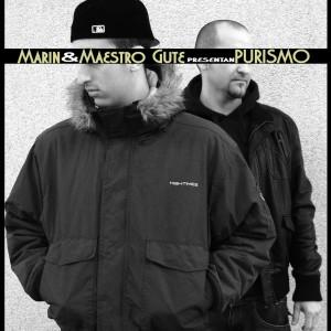 Deltantera: Marín y Maestro Gute - Purismo