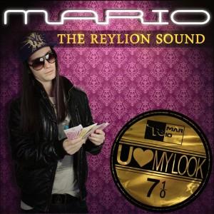 Deltantera: Mario the reylion sound - You love my look