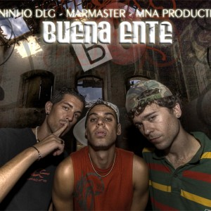 Deltantera: Marmaster, MNA y El ninho DLG - Buena ente
