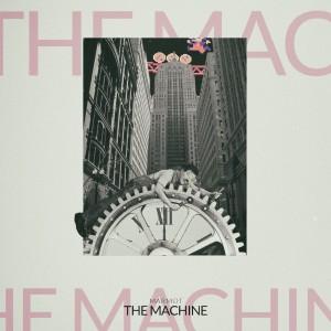 Deltantera: Marmot - The machine