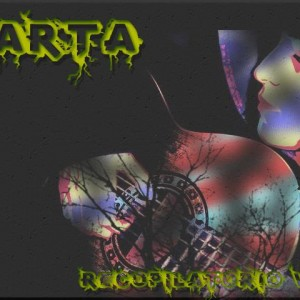Deltantera: Marta - Recopilatorio Vol.1
