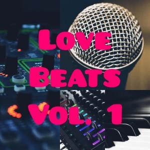 Deltantera: Martin Rothstein's - Love beats Vol. 1 (Instrumentales)