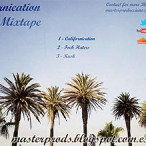Deltantera: Masterprods - Californication (Instrumentales)