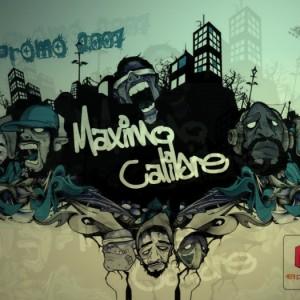 Deltantera: Maximo Calibre - Promo 2007