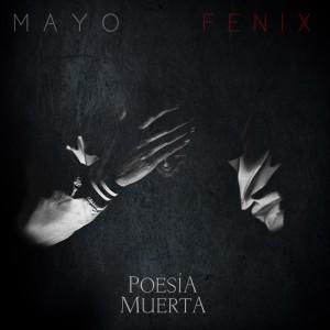 Deltantera: Mayo - Poesía muerta