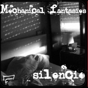 Deltantera: Mechanical Fantasies - Silencio